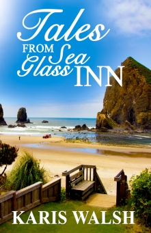 Tales From Sea Glass Inn